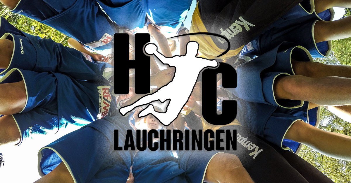 HC Lauchringen social Logo